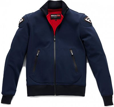 Blauer Easy 1.0, chaqueta impermeable textil