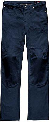 Blauer Kevin Canvas, pantalones vaqueros