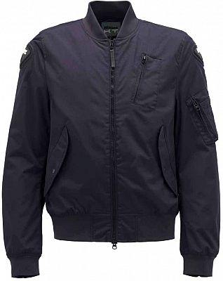 Blauer Maverick, chaqueta textil