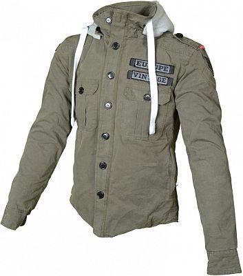 Booster Army, Chaqueta Textíl