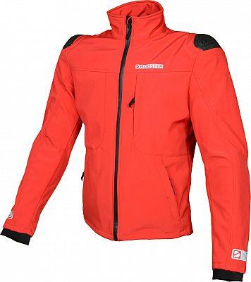 Booster Basano, chaqueta de shell suave