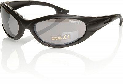 Booster Brab, lunettes de soleil Noir Teinté