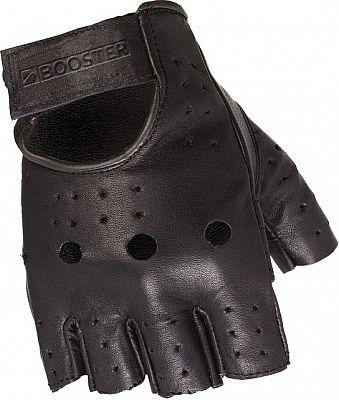 4929589089b174 Booster Custom, gloves. Fingerless gloves Perforation ...