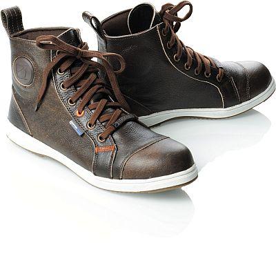 Booster Lido, zapatos