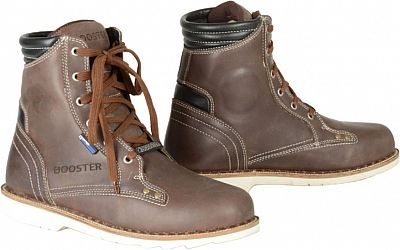 Booster-Lumber-botas-impermeable