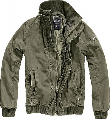 Brandit Pike Road, textile jacket