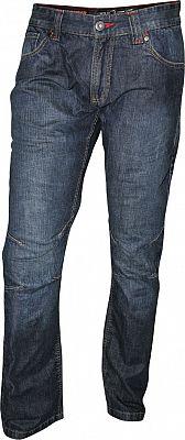 Büse Alabama, mujeres de jeans