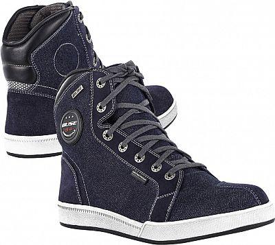 BĂĽse B54 Schuhe wasserdicht Herren   - Blau - 43