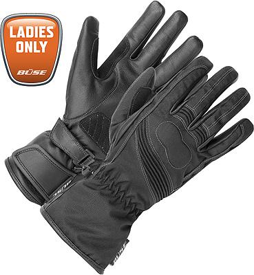 Büse Barca, gloves waterproof women