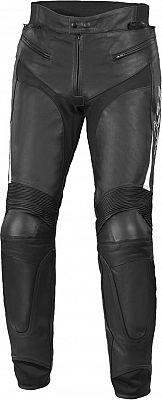 Image of Büse Dervio, leather pants