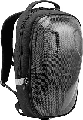 Buese Backpack, Hard Shell