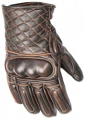 ByCity Café II, guantes impermeables