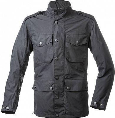 ByCity Ejecutive, chaqueta textil impermeable