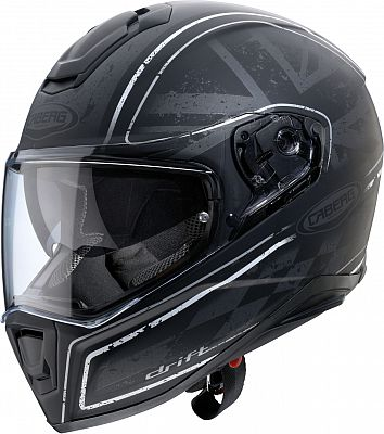 Caberg-Drift-Armour-integral-helmet