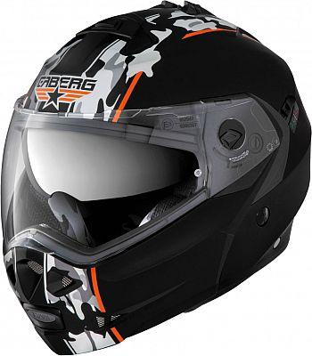 Caberg Duke Commander, flip-up helmet