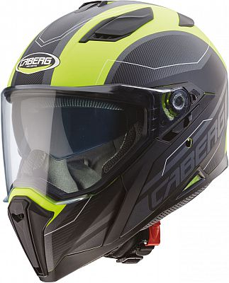 Caberg-Jackal-Supra-casco-integral
