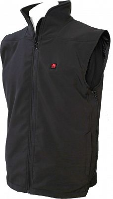 Capit WPA400, chaleco Softshell calentable