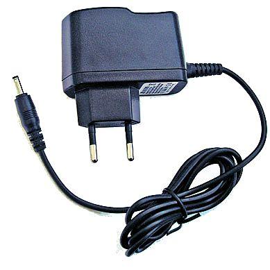 Cardo 12V charger SHO1