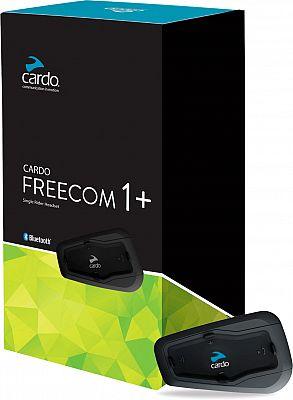 Cardo Freecom 1 +, sistema de comunicación