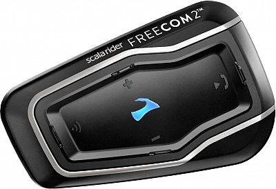 Image For Cardo Scala Rider Freecom 2, Kommunikationssystem