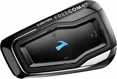 Image For Cardo Scala Rider Freecom 4, Kommunikationssystem