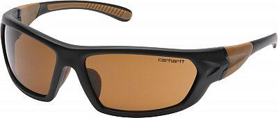Carhartt Carbondale, lunettes de soleil Noir Bronze Taille unique