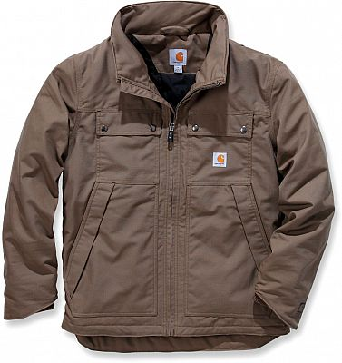 Carhartt Jefferson, chaqueta impermeable textil