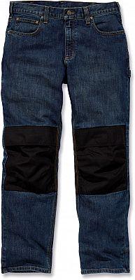 Carhartt Multi Pocket, pantalones vaqueros
