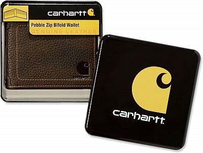 Carhartt Pebble Zip Bifold, monedero