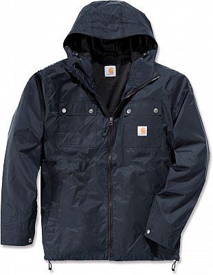 Carhartt Rockford, chaqueta impermeable textil