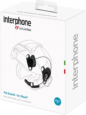 Cellular-Line-Interphone-audiokit-for-Shoei