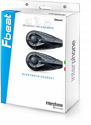 cellular-line-interphone-fbeat-twin-pack-communication-system