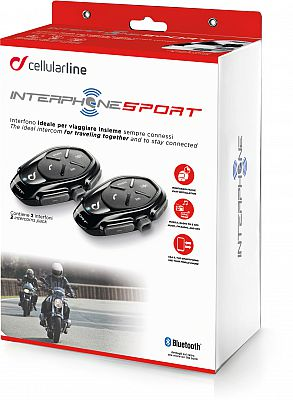 cellular-line-interphone-sport-twin-pack-communication-system