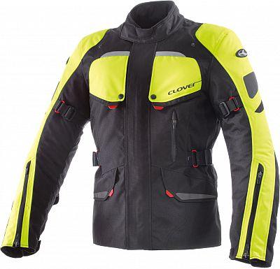 Clover-Scout-textile-jacket-waterproof
