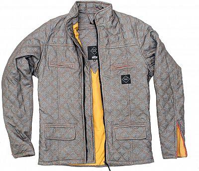 Crave Duke Quilted, chaqueta textil