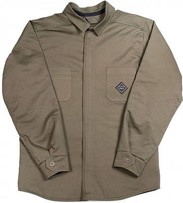 Crave Forest Ranger, chaqueta textil