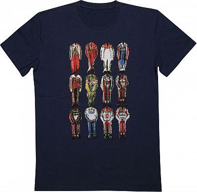 Dainese 12 Champions, t-shirt
