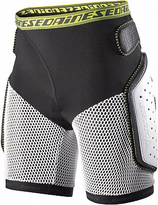Dainese Action Evo, protector pantalones cortos