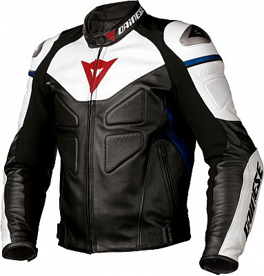dainese avro c2 veste en cuir. Black Bedroom Furniture Sets. Home Design Ideas