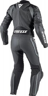 dainese avro d1 leather suit 2pcs women. Black Bedroom Furniture Sets. Home Design Ideas