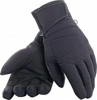 Dainese Awa S18, mujeres de guantes