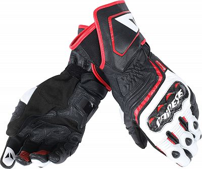 Dainese Carbon D1, mujeres de guantes