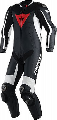 Motoin DK Dainese D-Air Racing Misano, leather suit 1pcs. perforated