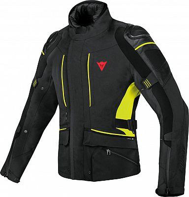 Motorcyklar Dainese D-Cyclone, textile jacket Gore-Tex