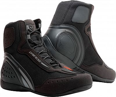 Image of Dainese D1, short boots waterproof