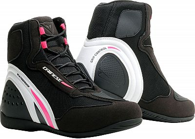 A Mujer D1 Corto Botas Impermeable Dainese 4Uqx6tfP4w