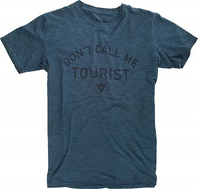 dainese-don-t-call-me-tourist-t-shirt