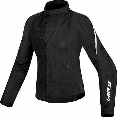 Image of Dainese Laguna Seca D1 textile jacket D Dry women
