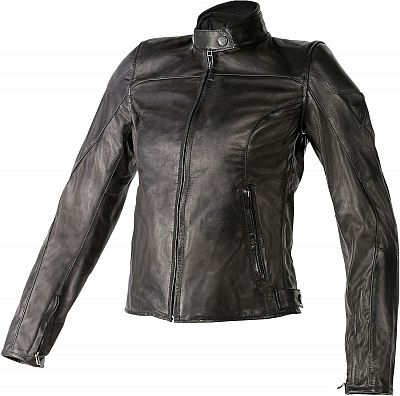 Dainese Mike, leather jacket women