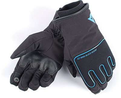 Dainese-Plaza-guantes-D-Dry